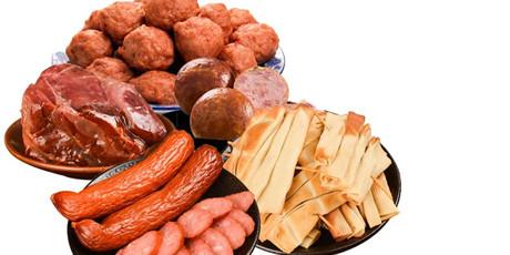【清真食品】老韩头,吉林老字号,百年传承,口味正宗,限时89.9元即享门市价152元的超惠套餐,红肠、五香酱牛肉、熏酱鸡手……