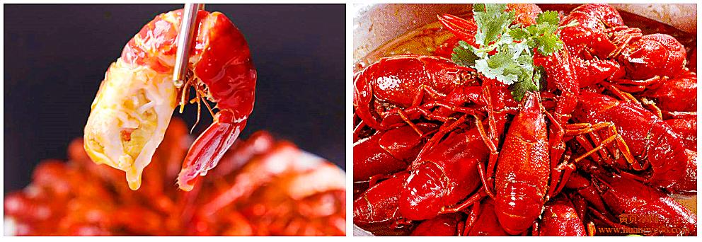 【七彩城·可堂食可自提可配送】嘬一口就上瘾的小龙虾!仅99元=4.2斤价值288元的小龙虾套餐!虾大肉满,汤汁侵入,一口销魂~