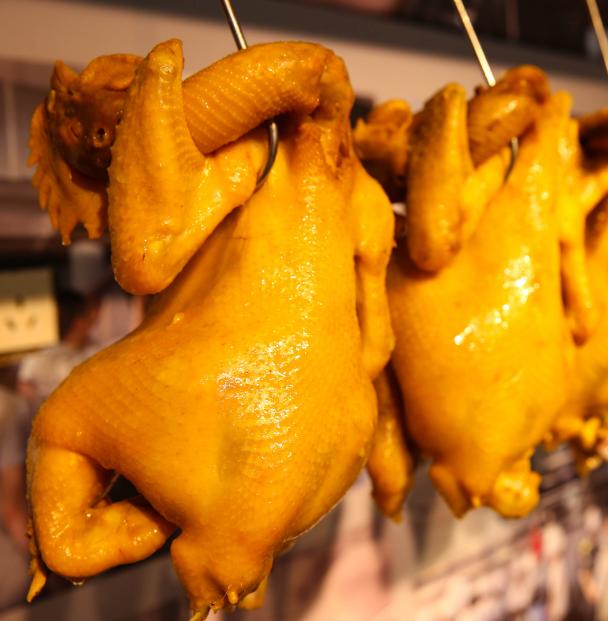 【赛罕区团结小区】让舌尖跳舞的美味盐焗鸡!19.9元享【强哥盐焗鸡】整只鸡!地道的广东味道,肉汁丰盈一口满足,吃鸡狂魔记得来打卡!